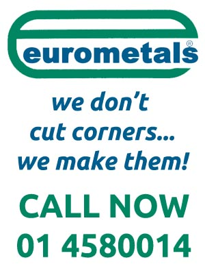 Eurometals CALL NOW