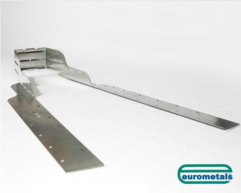 Lightweight Joist Hangers Beamfix